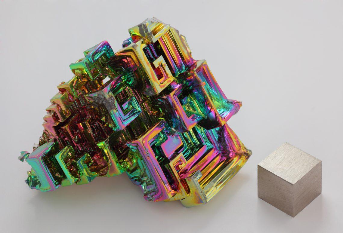 Bismuth Market