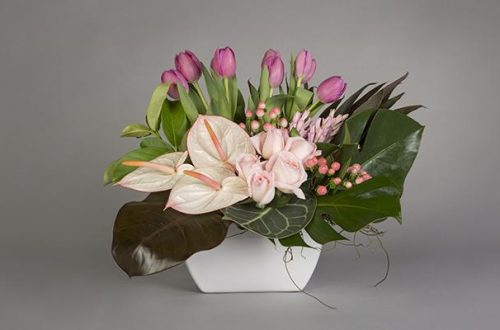 6 Ways To Choose Online Flower Delivery Services